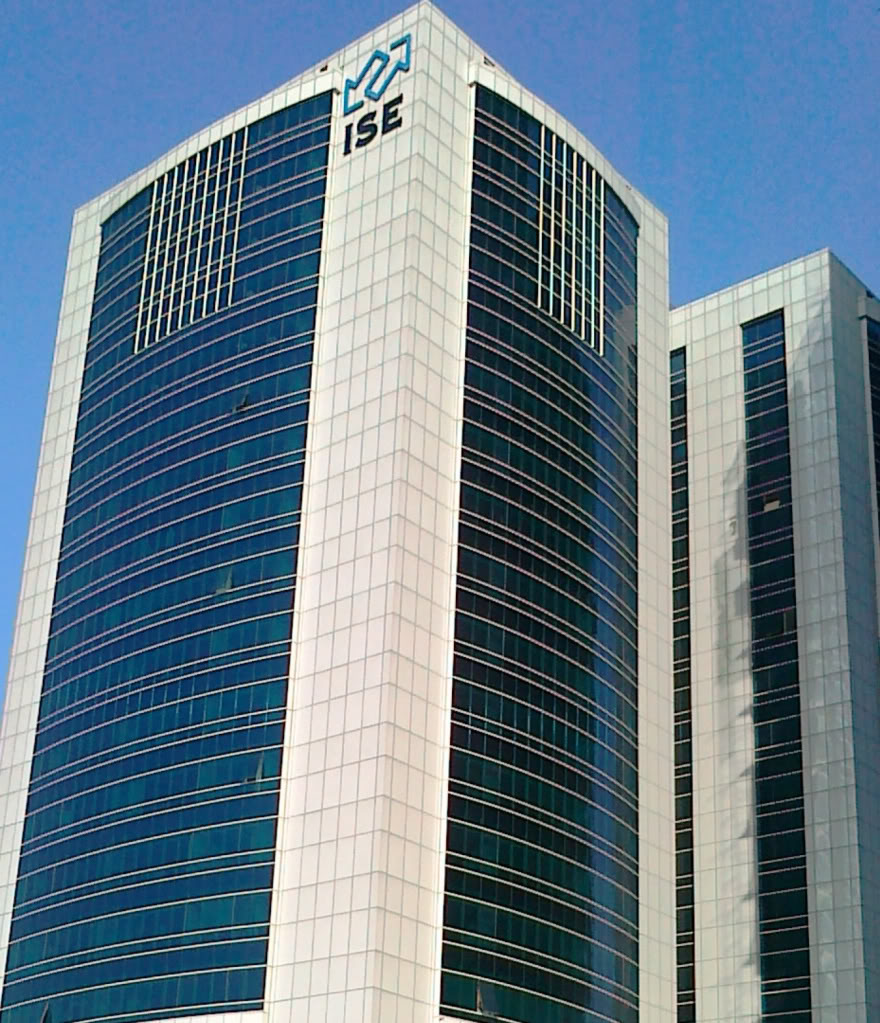 ISE TOWER ISLAMABAD